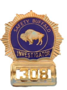 Safety Buffalo- For the Herd